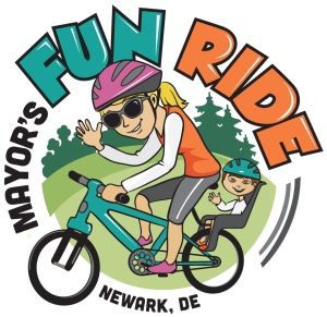 Mayor's Fun Ride logo