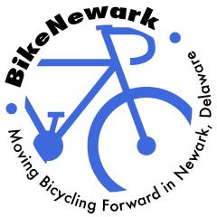 BikeNewark logo