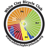 logo of the White Clay Bicycle Club