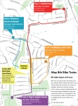 bike trains map