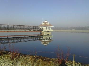 Newark-Reservoir