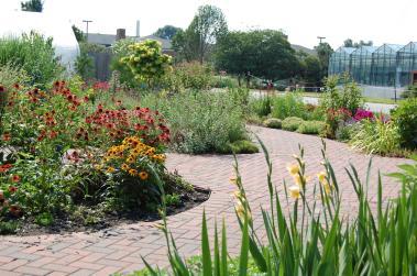 UD Botanical Gardens