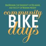 Community Bike Days logo