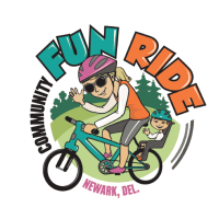 Community Fun Ride logo