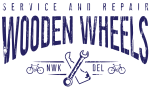 Wooden Wheels logo