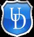 UD Police shield logo