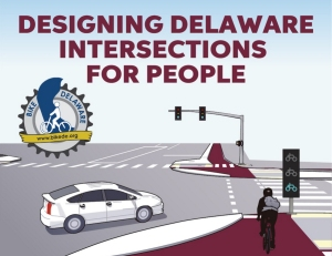 Designing Delaware Intersections for People event graphic